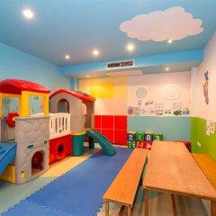 Отель Best Western Premier Bangtao Beach Resort & Spa детские мероприятия