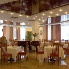 Select Hotel Paveletskaya Москва питание фото 3