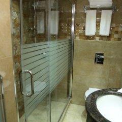 Отель Petra Sella Hotel Иордания, Вади-Муса - отзывы, цены и фото номеров - забронировать отель Petra Sella Hotel онлайн ванная