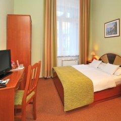 Baross City Hotel удобства в номере