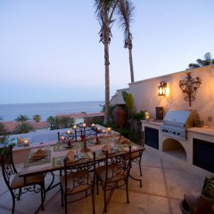 Отель Villas del Mar Terraza 372 Мексика, Сан-Хосе-дель-Кабо - отзывы, цены и фото номеров - забронировать отель Villas del Mar Terraza 372 онлайн питание
