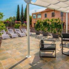 Отель Urban Garden Италия, Рим - отзывы, цены и фото номеров - забронировать отель Urban Garden онлайн фото 5