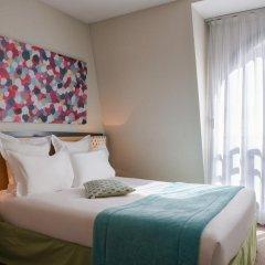 Отель Hôtel Paris Louis Blanc - Paris 10 комната для гостей фото 3