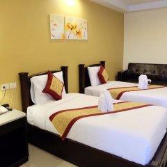 Отель The Grand Day Night Паттайя комната для гостей фото 2