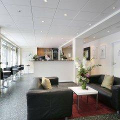 Hotel Copenhagen Apartments интерьер отеля фото 2