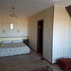 Отель Diavolo Болгария, София - отзывы, цены и фото номеров - забронировать отель Diavolo онлайн комната для гостей