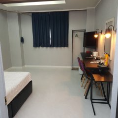 New Boolim Tourist Hotel комната для гостей