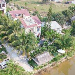 Отель Tra Que Riverside Homestay Вьетнам, Хойан - отзывы, цены и фото номеров - забронировать отель Tra Que Riverside Homestay онлайн фото 9