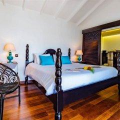 La Toubana Hotel & Spa сауна