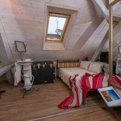 Отель Anastasia Suites Zagreb комната для гостей