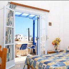 Отель Esperides Hotel Греция, Остров Санторини - отзывы, цены и фото номеров - забронировать отель Esperides Hotel онлайн комната для гостей фото 3