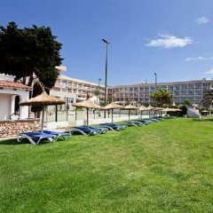 Hotel Club Sur Menorca Сан-Луис фото 8