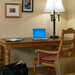 Отель Pacifica Suites удобства в номере