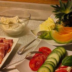 Hotel Kachelburg питание фото 2