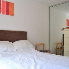 Отель 1 Bedroom Flat in East London Великобритания, Лондон - отзывы, цены и фото номеров - забронировать отель 1 Bedroom Flat in East London онлайн комната для гостей фото 2