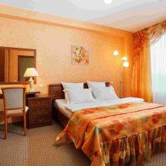 Гостиница Турист комната для гостей фото 10