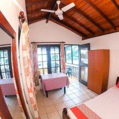 Отель Apollo Hikkaduwa Шри-Ланка, Хиккадува - отзывы, цены и фото номеров - забронировать отель Apollo Hikkaduwa онлайн балкон