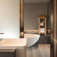 Отель Joyze Hotel Xiamen, Curio Collection by Hilton Китай, Сямынь - отзывы, цены и фото номеров - забронировать отель Joyze Hotel Xiamen, Curio Collection by Hilton онлайн спа фото 2