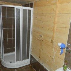 Ayder Elizan Hotel ванная