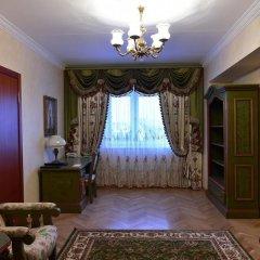 Гостиница Даниловская Москва комната для гостей фото 7