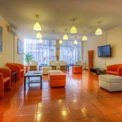 Dinya Lisbon Hotel интерьер отеля