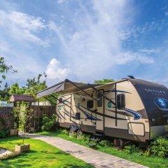 Отель Xiamen Dayun Rv Camp Китай, Сямынь - отзывы, цены и фото номеров - забронировать отель Xiamen Dayun Rv Camp онлайн фото 22