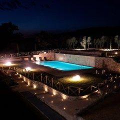 Hotel Planet Ареццо бассейн фото 3