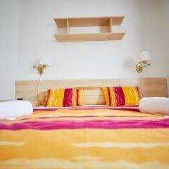 University Hotel Прага комната для гостей фото 3
