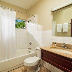 Отель Tobys Resort ванная