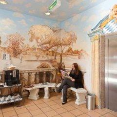 Отель Golden Leaf Hotel Altmünchen Германия, Мюнхен - 6 отзывов об отеле, цены и фото номеров - забронировать отель Golden Leaf Hotel Altmünchen онлайн сауна