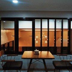 Отель Baan Noppadol гостиничный бар