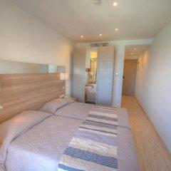 Отель Plaza Regency Hotels комната для гостей фото 9