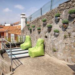 Отель Try Oporto - Ribeira Порту балкон