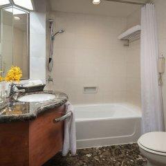 Отель Grand Park Kunming Куньмин ванная