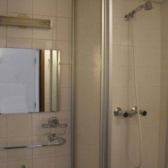 Hotel Doria ванная