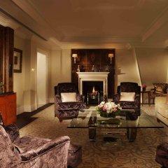 Отель Landmark London интерьер отеля