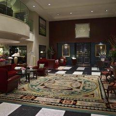 Отель Sofitel London St James Великобритания, Лондон - 1 отзыв об отеле, цены и фото номеров - забронировать отель Sofitel London St James онлайн интерьер отеля