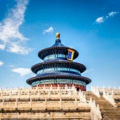 Отель Beijing Jinyuan Hotel Китай, Пекин - отзывы, цены и фото номеров - забронировать отель Beijing Jinyuan Hotel онлайн развлечения