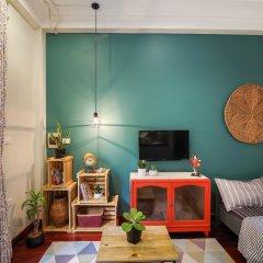 Отель Little Anh House комната для гостей фото 3