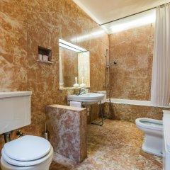 Отель Ca' Affresco 2 Италия, Венеция - отзывы, цены и фото номеров - забронировать отель Ca' Affresco 2 онлайн ванная