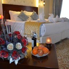White Heaven Hotel Турция, Памуккале - 1 отзыв об отеле, цены и фото номеров - забронировать отель White Heaven Hotel онлайн в номере