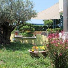 Отель Maiuri Италия, Помпеи - отзывы, цены и фото номеров - забронировать отель Maiuri онлайн фото 6