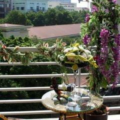 Отель Royal Palace Hotel Вьетнам, Ханой - 1 отзыв об отеле, цены и фото номеров - забронировать отель Royal Palace Hotel онлайн балкон