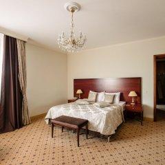 """Гостиница """"Президент-отель"""" комната для гостей"""