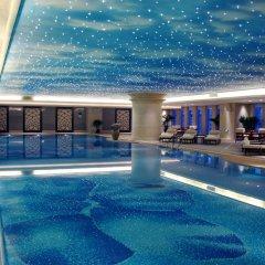Wanda Vista Beijing Hotel бассейн фото 2