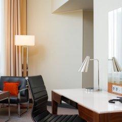 Рэдиссон Блу Шереметьево (Radisson Blu Sheremetyevo Hotel) удобства в номере