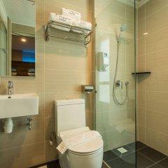 Fragrance Hotel - Selegie ванная фото 2