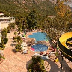 St.Nicholas Турция, Олудениз - 1 отзыв об отеле, цены и фото номеров - забронировать отель St.Nicholas онлайн фото 13