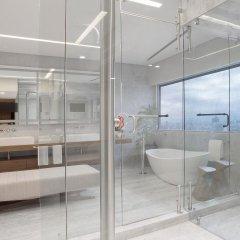 Отель Intercontinental Presidente Mexico City Мехико ванная фото 2