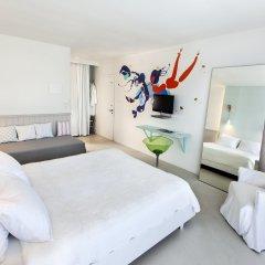 Отель Ekies All Senses Resort Греция, Ситония - отзывы, цены и фото номеров - забронировать отель Ekies All Senses Resort онлайн детские мероприятия фото 2